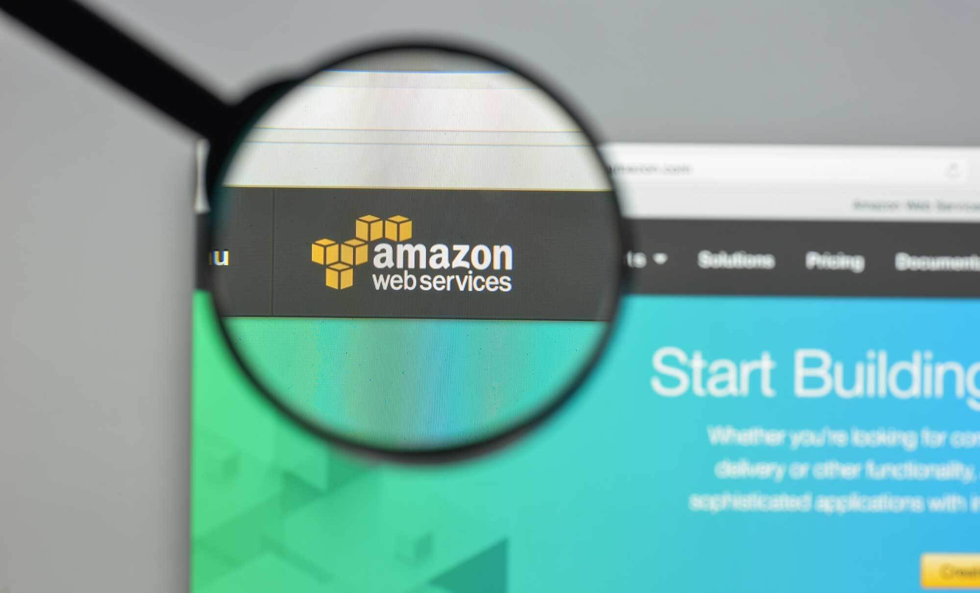 Indexima is on the AWS marketplace