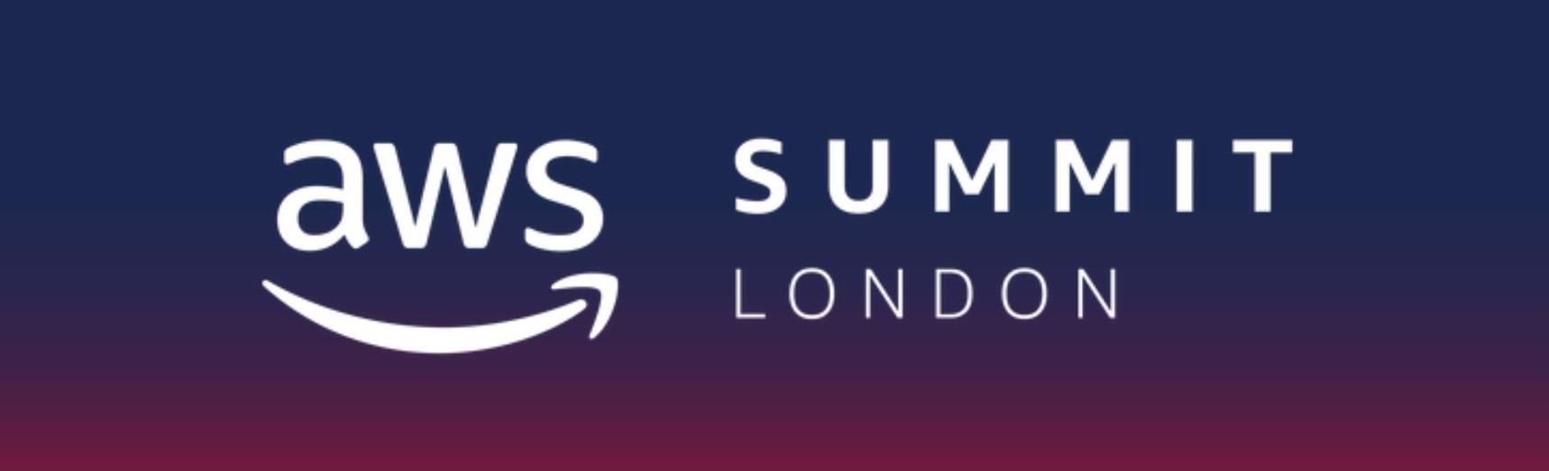 Indexima is present on AWS Summit London – 9, 10 Mai 2018