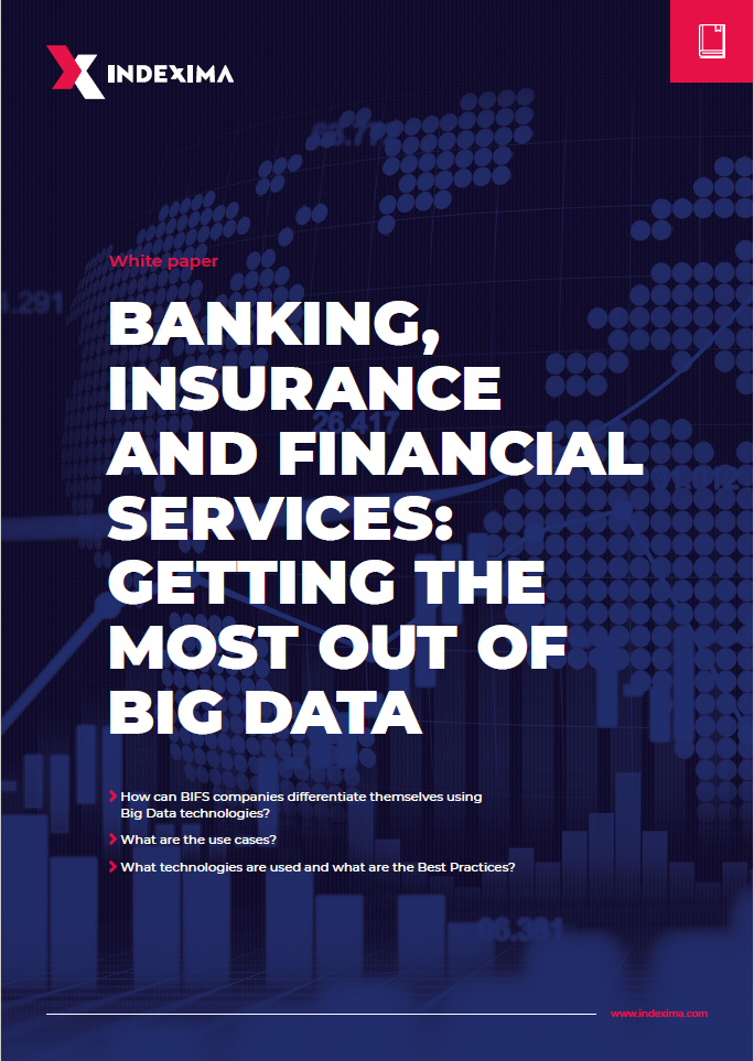 Banking, Financial Services, Insurance: Getting the Most Out